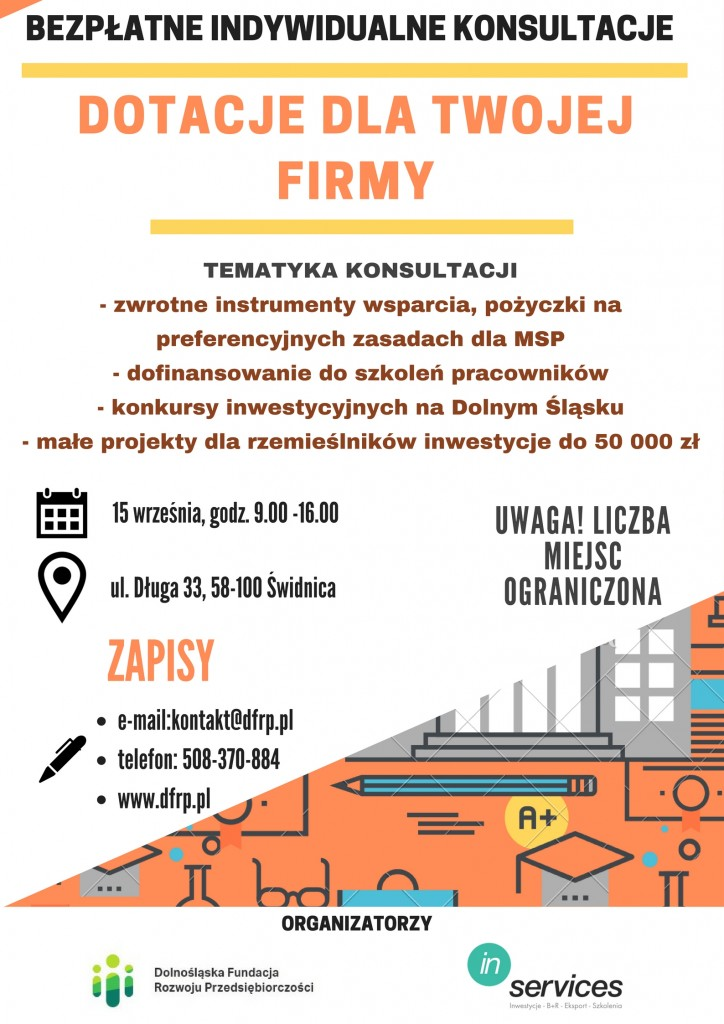Plakat Świdnica